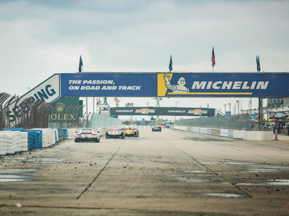 Sebring 2019 - A Gallery Dedicated to Motorsports