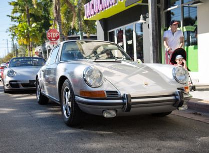 Falling in Love With Porsche from a BMW Enthusiast
