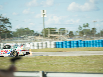 Sebring Recap and Special Announcement