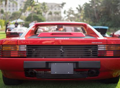 Cavallino Classic: The Ultimate Ferrari Dream