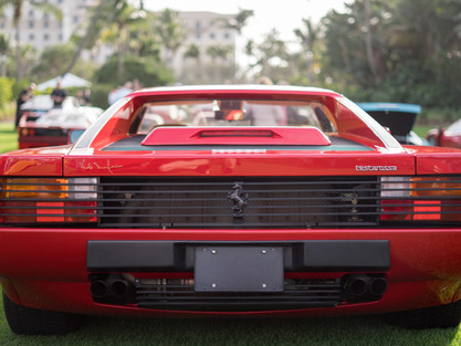Cavallino Classic: The Ultimate Ferrari Dream