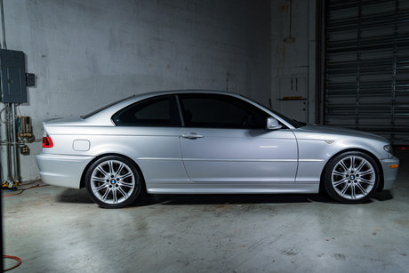 Here's Why You Should Get A ZHP Over An E36 M3