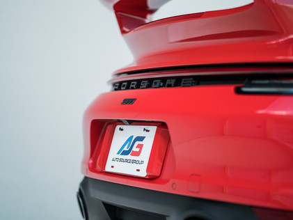 Our Brutally Honest Review: The Porsche 992 C4S