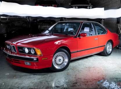 Here's Why the E24 BMW M6 Is a MUST HAVE