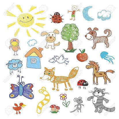 Kinderzeichnungen Tiere.jpg