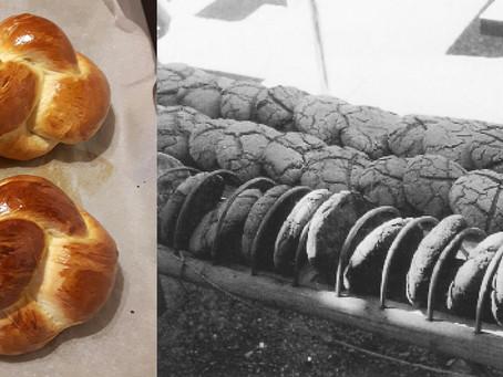 ... unser täglich Brot!