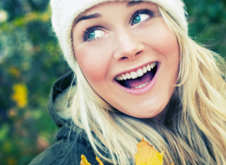 8 Healthy Skincare Tips for Fall