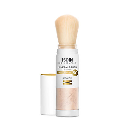ISDIN Mineral Brush SPF 50