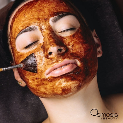 Osmosis Virtual Facial Package