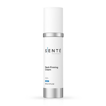 SENTÉ Neck Firming Cream