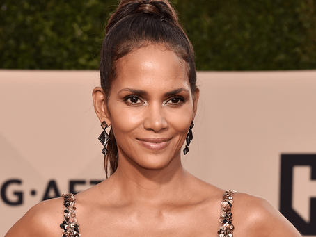 Halle Berry Credits This Diet for 'Slowing Down Her Aging Process'