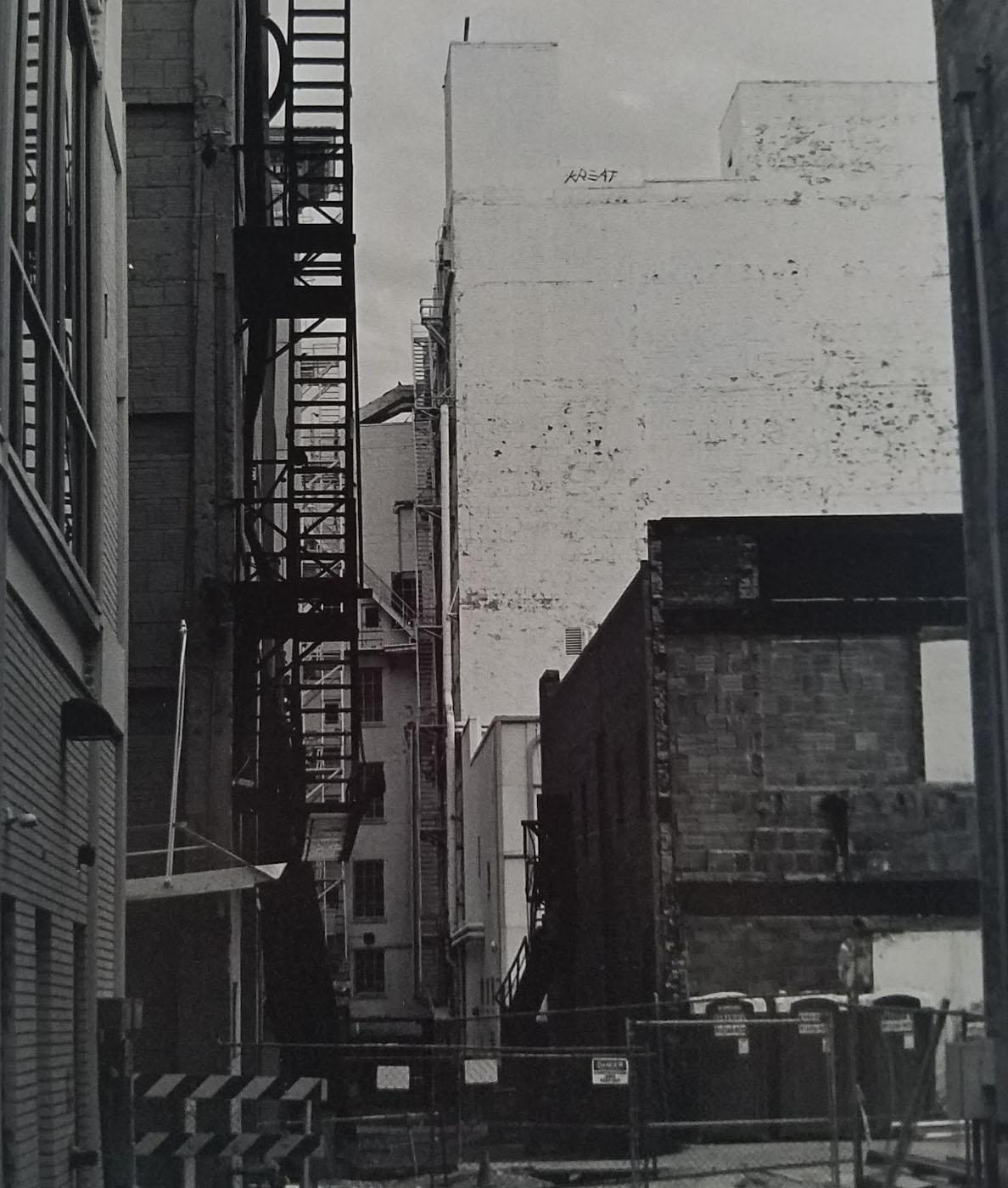 el paso alley