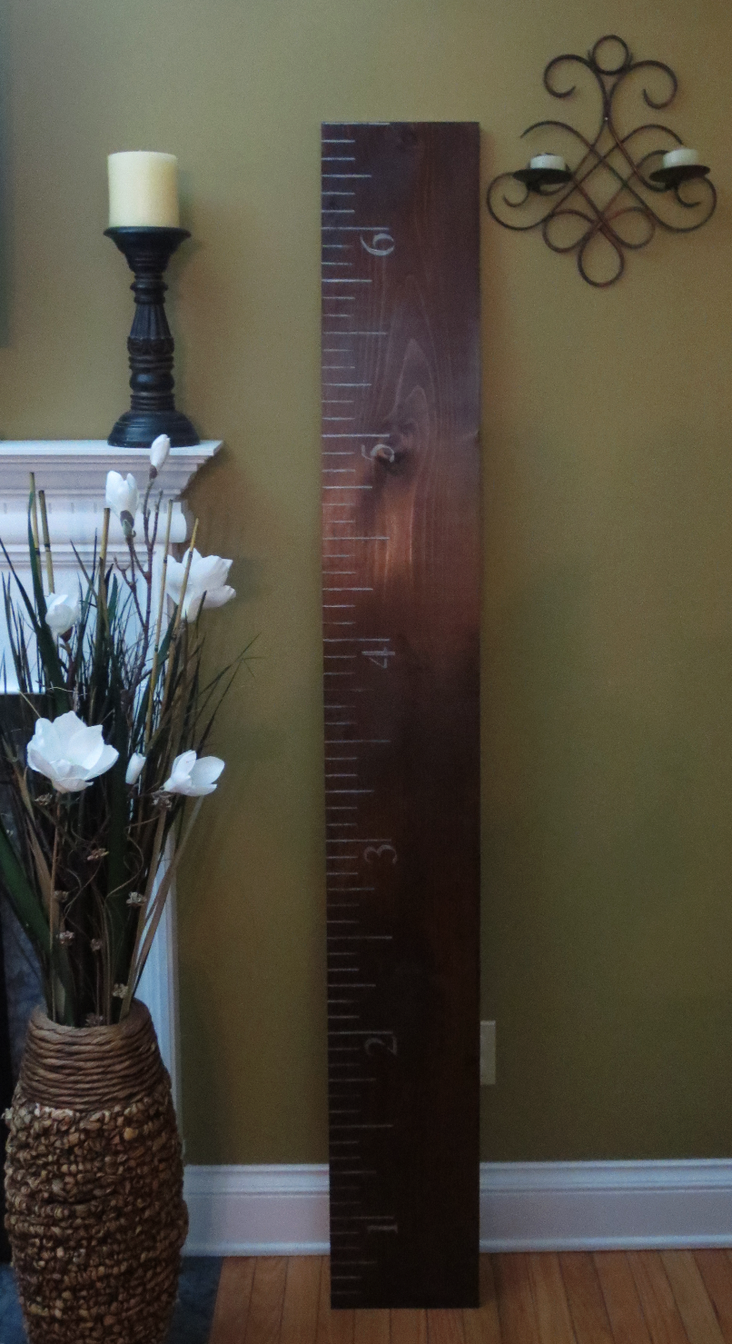 Mahogany Growth Chart