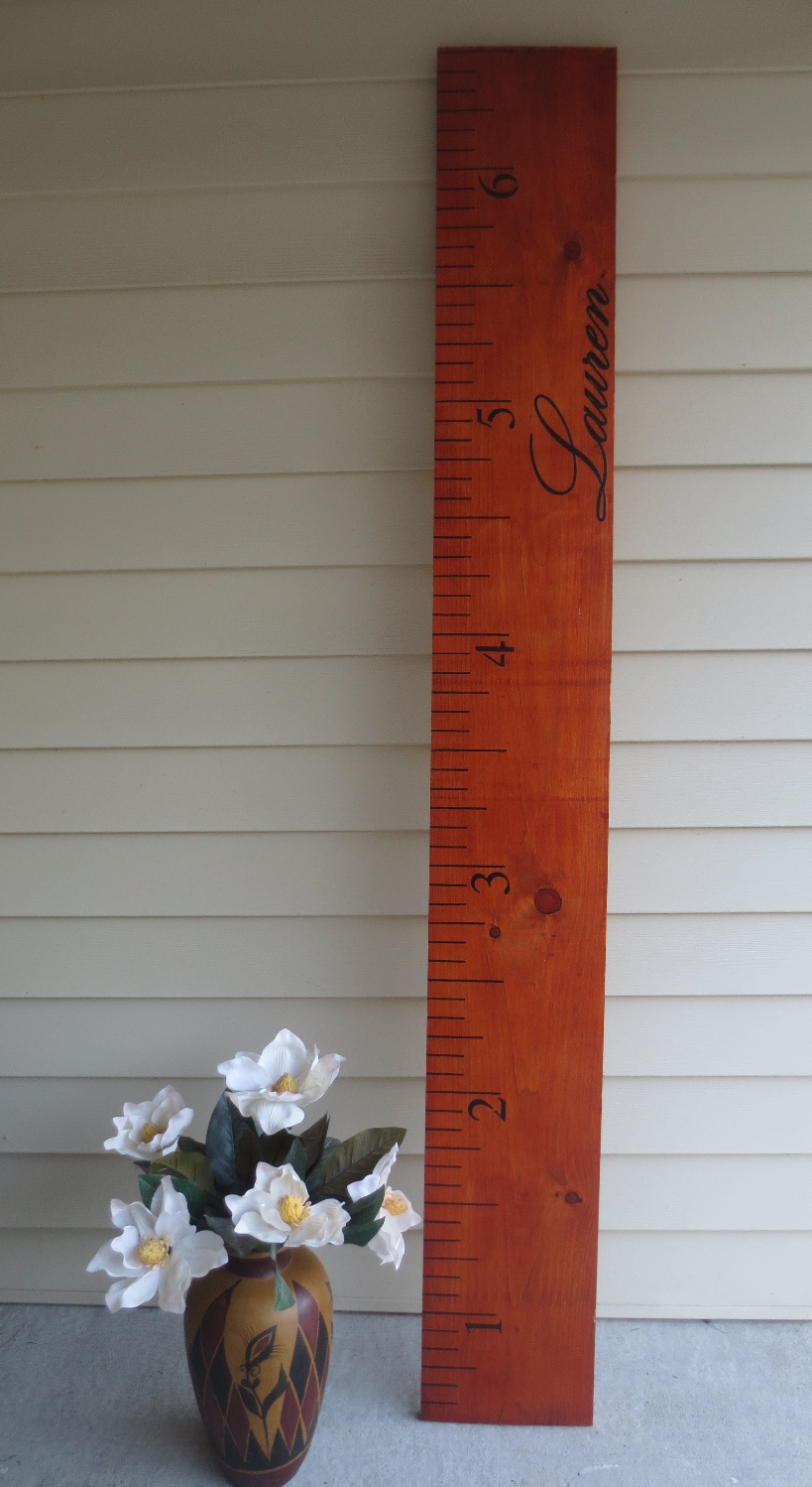 Cherry Growth Chart