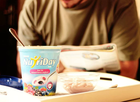 Why I Choose Nutriday