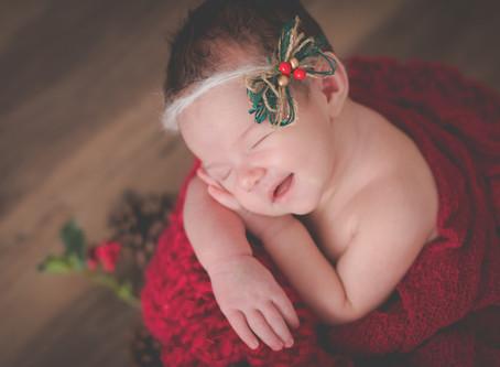 Christmas With Gia