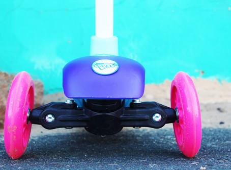 The Ride-ons That Encourage Vital Skills Development