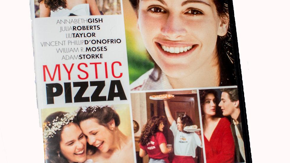 Mystic Pizza DVD