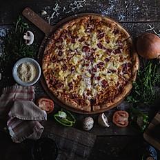 SMALL HAWAIIAN PIZZA