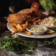 Fish & Chips Dinner