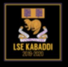 LSE Kabaddi