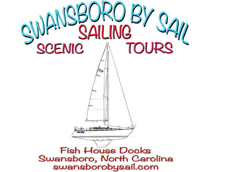 Swansboro by Sail