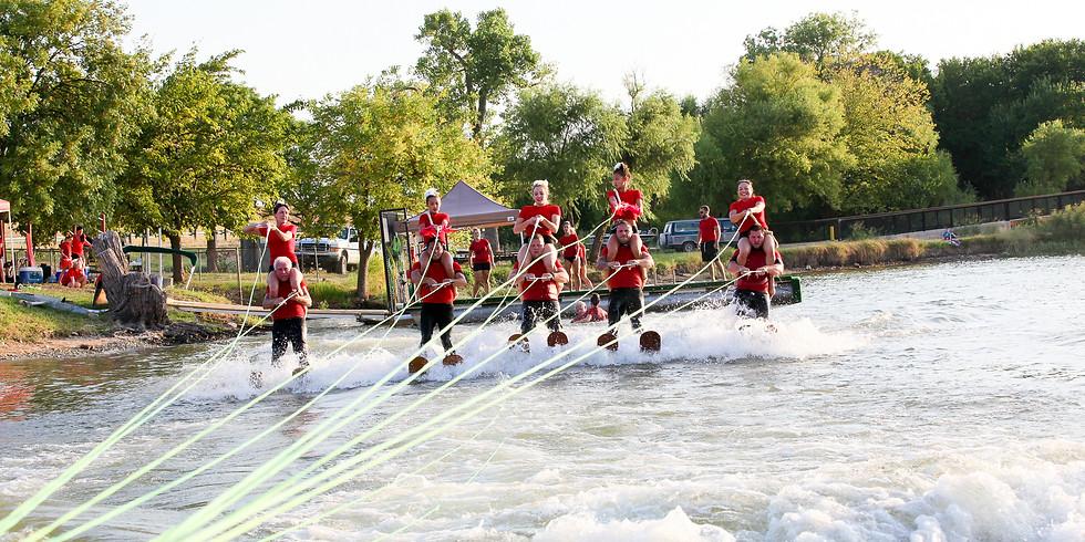 Labor Day Show Ski