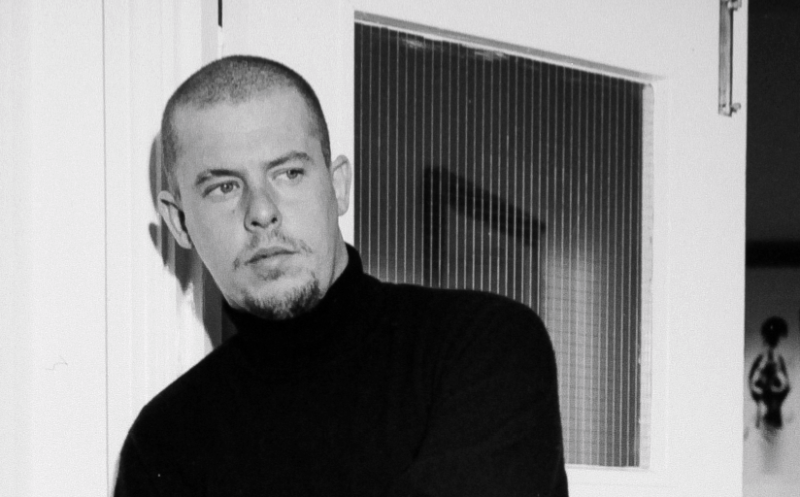 History of Fashion: The Legacy of Alexander McQueen