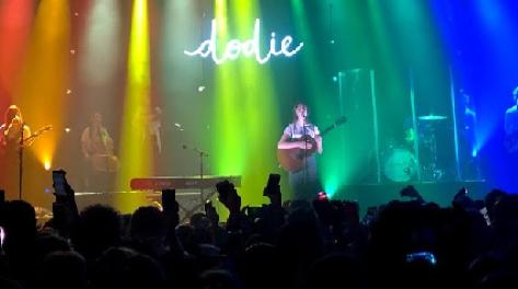 dodie: A Damn Good Time