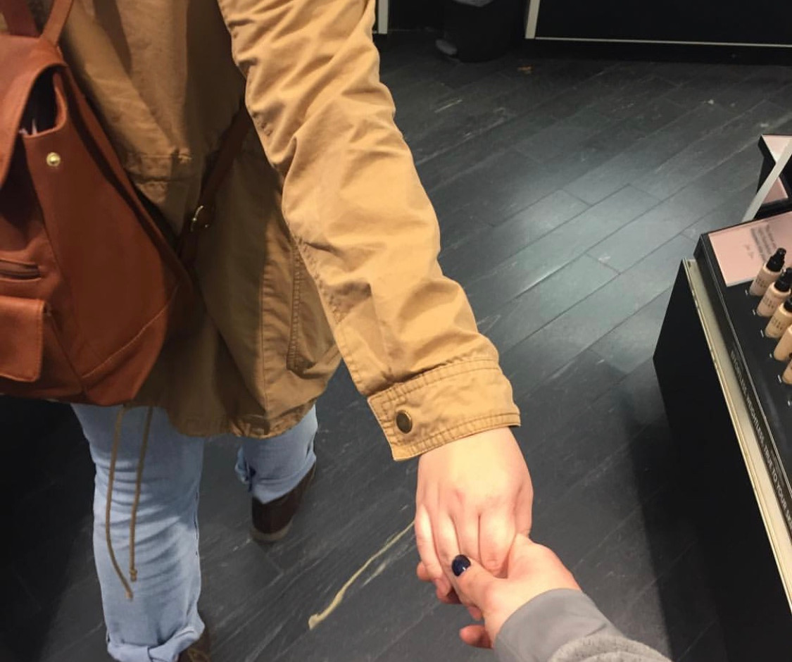 Healing a Broken Friendship