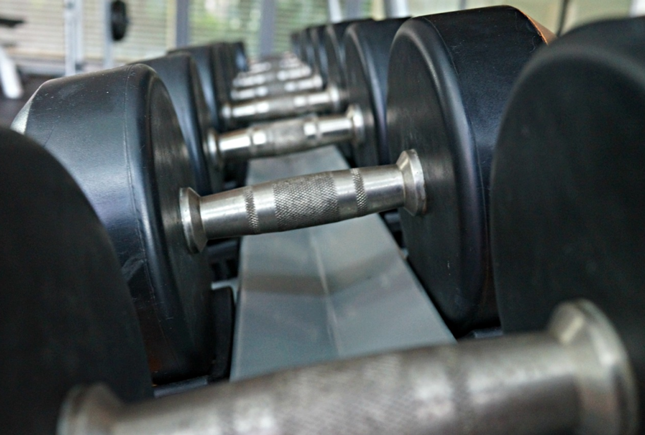 Starting Advanced Weightlifting Workouts