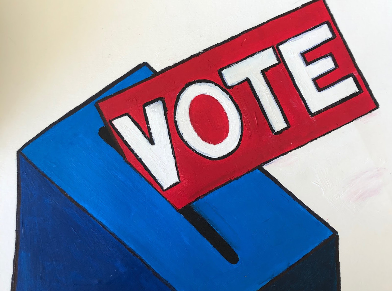 The Cultural Importance of Voting