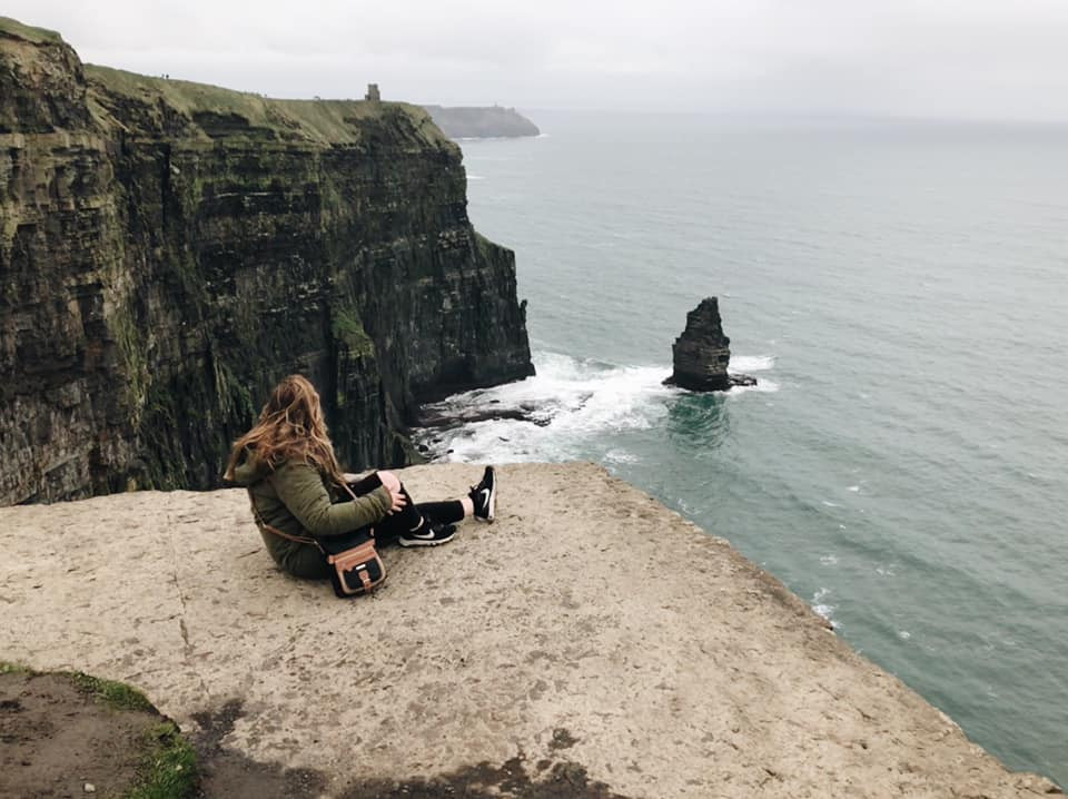 Explore the Unknown – What Traveling Alone Taught Me