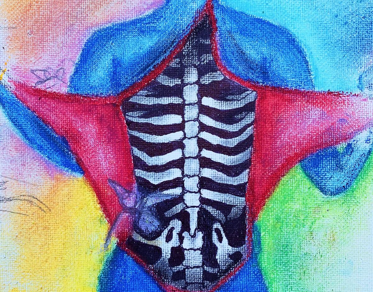 Ilyse: Healing through Yoga and Mindfulness
