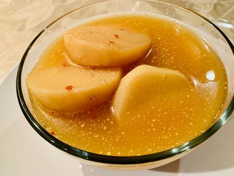 Pickling Turnips (Medium)