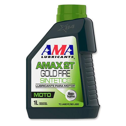 AMAX GOLD FIRE 2T SINTÉTICO