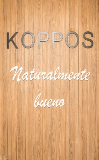 Helados Koppos