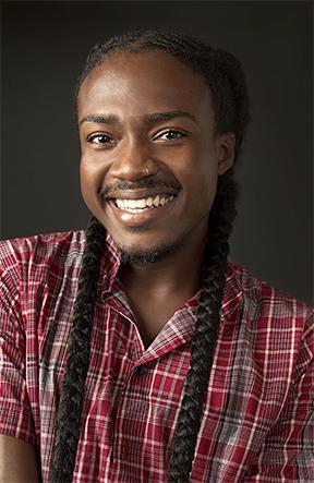 Kadeem Robinson
