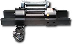 Hydraulische Zugseilwinde bis 5,4 toType JH  (Schneckengetriebe)