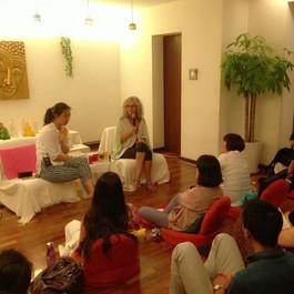 Women's Workshop Beijing
