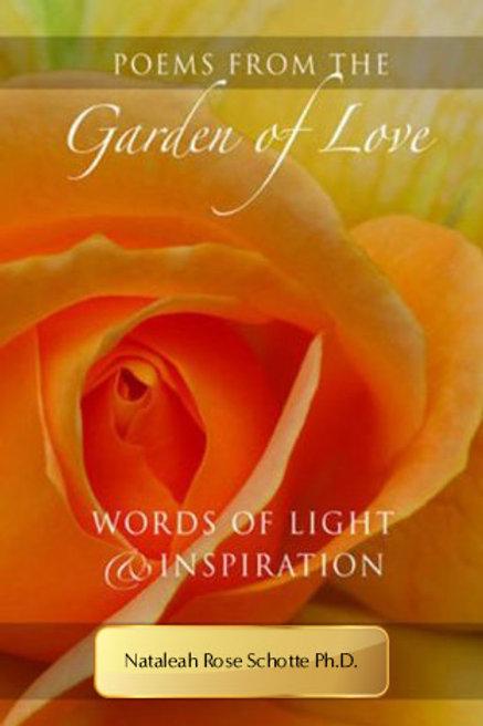 Garden of Love - Words of Light & Inspiration