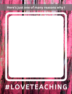 LTW Flyer-Pink