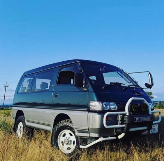 L300 Delica StarWagon