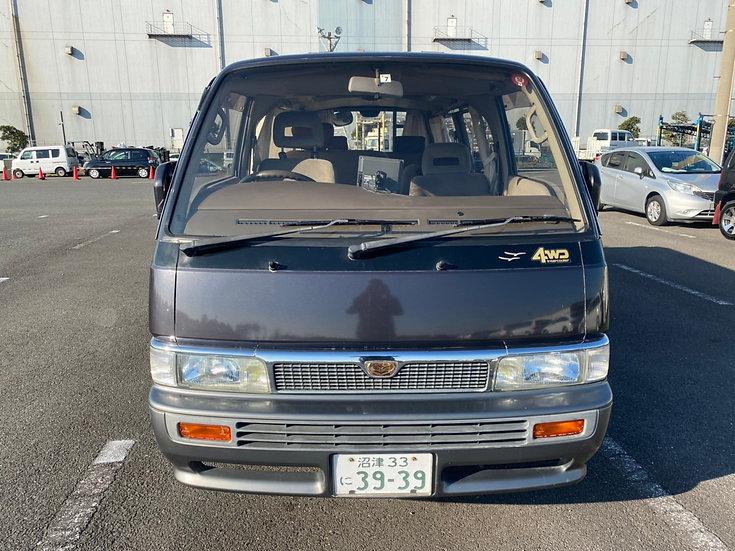 1994 Nissan Caravan GT Cruise