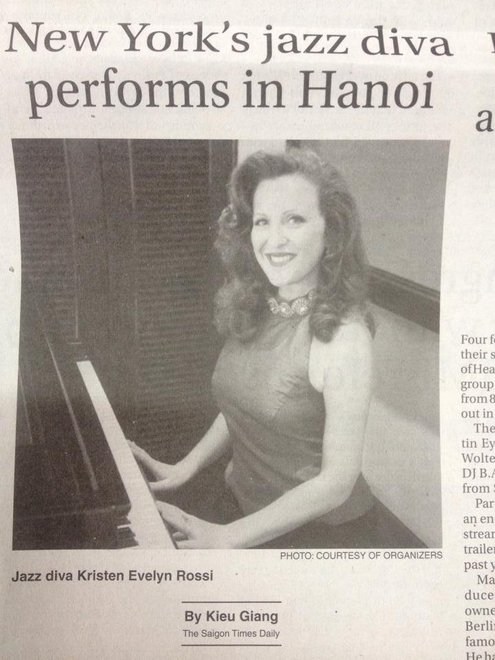Saigon Times Daily