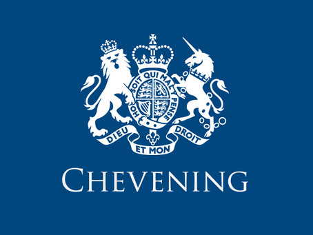 Q&A with MBA & Chevening Scholar: Tuan Pham
