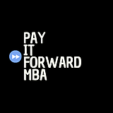 A Q&A with Pay it Forward MBA (scholarships) founder, Gbenoba Idah.