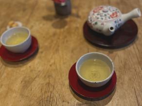 日常に楽しむ中国茶
