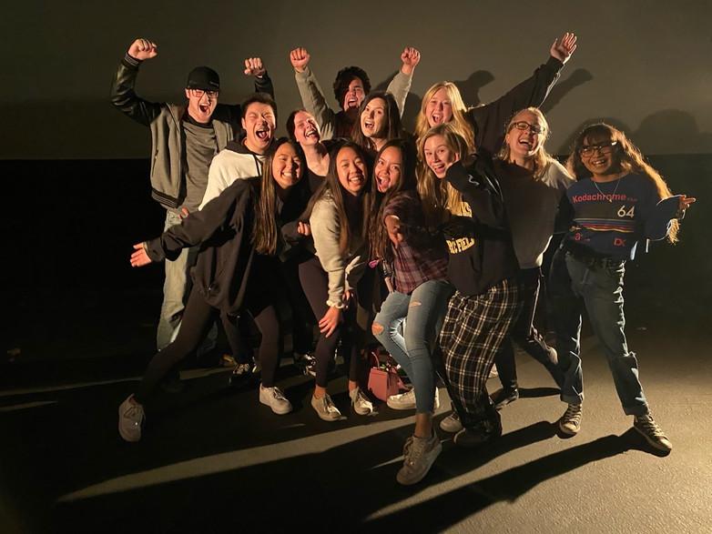 OC FILM FEST NOMINATIONS
