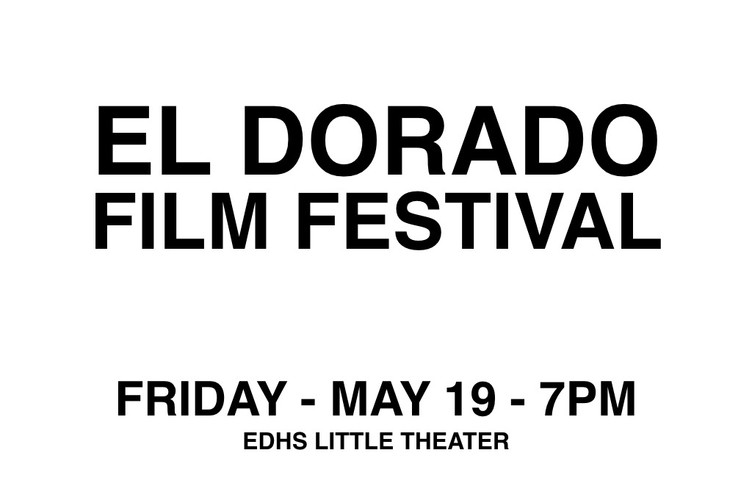 El Dorado Film Festival Nominations